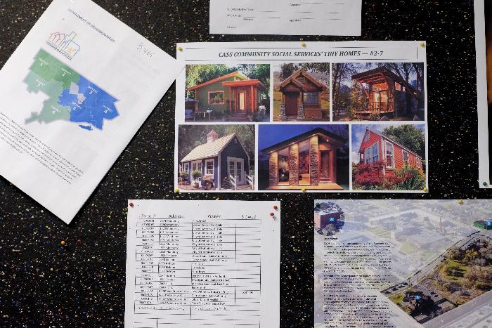 Tiny house designs