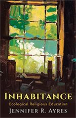 Inhabitance book cover