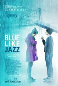 Blue Like Jazz film