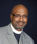 Rev. Eric Manning