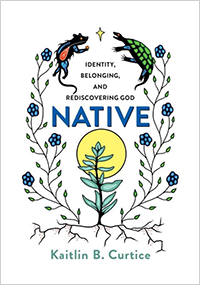 Native book cover