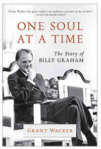 One Soul At A Time - book cover