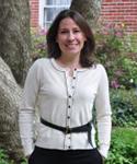 Rev. Katie Crowe
