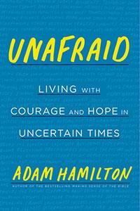 Adam Hamilton's new book