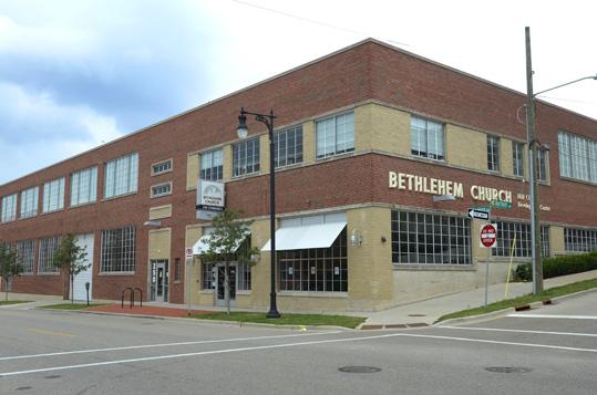 Bethlehem Church