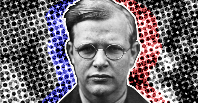 Why is Dietrich Bonhoeffer relevant today? | Faith and Leadership