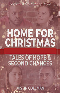 Home for Christmas book cover