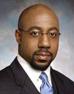 Raphael Warnock of Ebenezer Baptist Church, Atlanta, GA